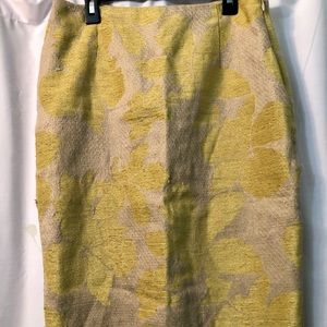 The Limited pencil skirt, size 2